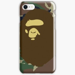 Bape Camouflage Iphone Case