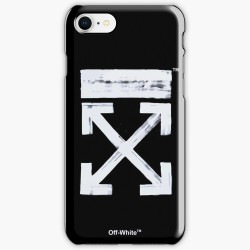 Off The White 1 Iphone Case Cover