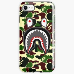 Army Bape Antoleng Iphone Case Cover