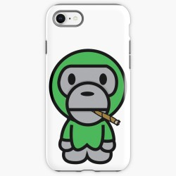 Bape Ape Iphone Case Cover