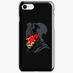 Bape Black iPhone Case Cover