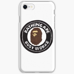 Bape Busy Works Iphone Case Cover