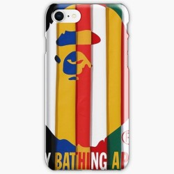 Bape Iphone Case Cover