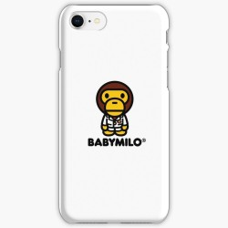 Bape Baby Milo Iphone Case Cover