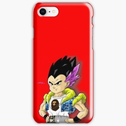 Gotenks X Bape iPhone Case Cover