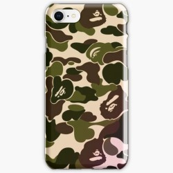 Bape Army Iphone Case Cover