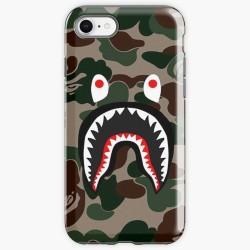 Bape Bathing Ape iPhone Case Cover