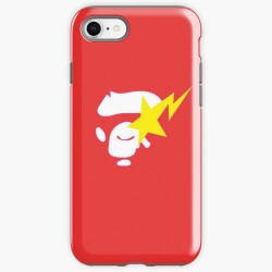 Bape Bathing Ape Lightning iPhone Case Cover