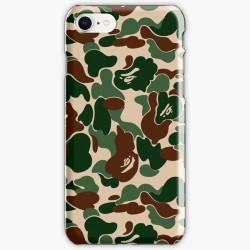 Bape And Babe Iphone Case Cover