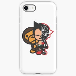 I love astro boy x bape iPhone Case Cover