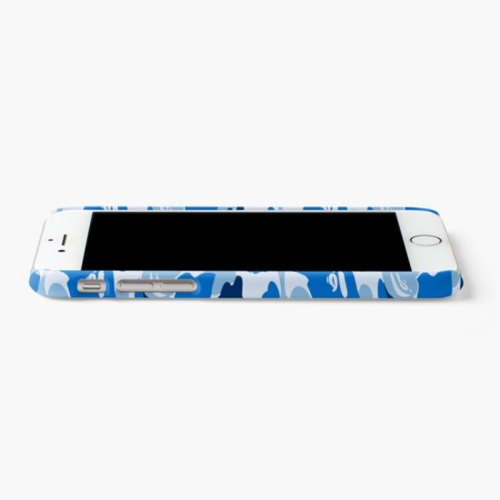 Bape Camouflage Iphone Case Cover