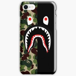 Bape Hypebeast Logo Iphone Case Cover