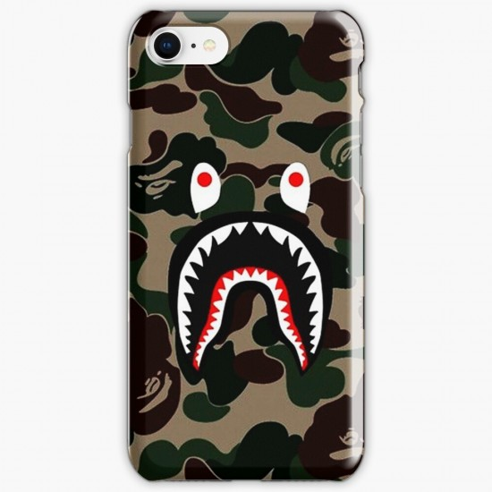 Bape Shark Iphone Case Cover
