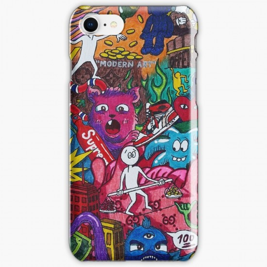 Hypebeast Trends Iphone Case Cover