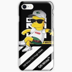 Simpson Iphone Case Cover
