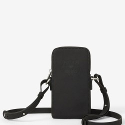 Kenzo Black Preppy Tiger Crossbody Phone Case