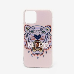 Kenzo Faded Pink Tiger Paris Iphone Xi Pro Case