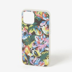 Kenzo Flower Kenzo Colorful Iphone Xi Pro Case