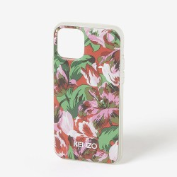 Kenzo Flower Kenzo Medium Red Iphone Xi Pro Case