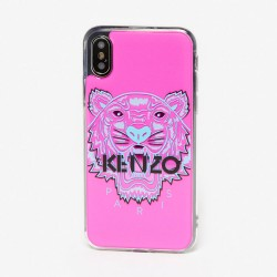 Kenzo Kenzo Strawberry Tiger Paris Iphone X Xs Case