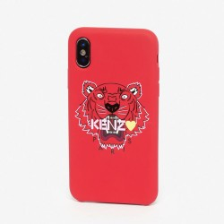 Kenzo Love Kenzo Paris Cherry Iphone Xs Max Case