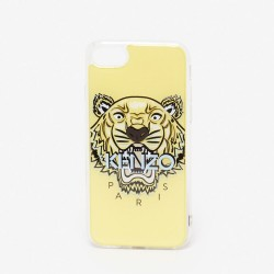 Kenzo Vanilla Tiger Paris Iphone 8 Se Case
