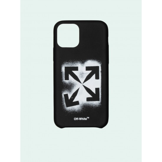 Off White Black White Stencil Iphone 11 Pro Case